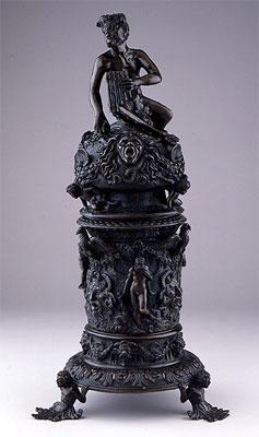 Werner Collection Perfume Burner